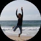 Pilar Creative Fitness Ibiza Avatar